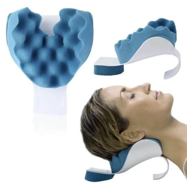 Steadyneck™ – Rejuvenates Neck And Shoulders
