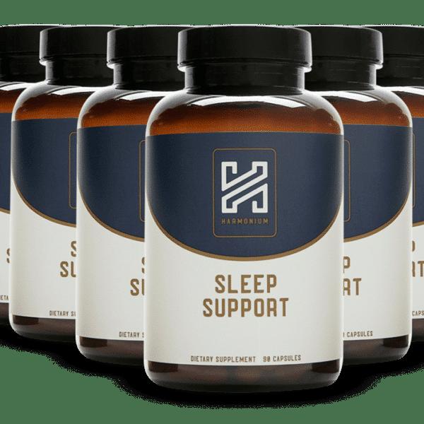 harmonium sleep support – sleeping supplement