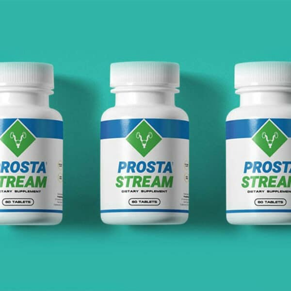 prostastream – #1 prostate health support