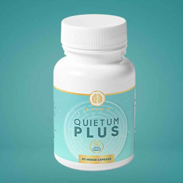 quietum plus – hearing support supplement