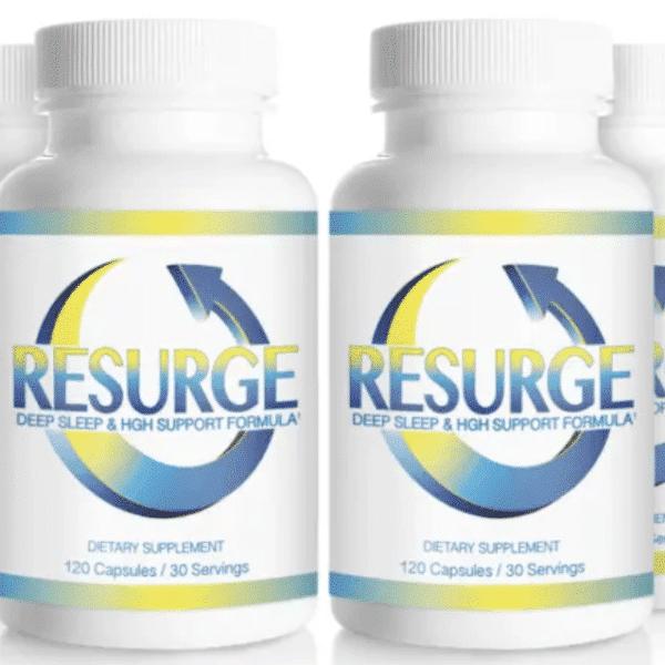 resurge – #1 weight loss supplement
