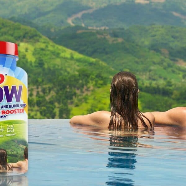 the20 flow nitric oxide booster – #1 blood flow support
