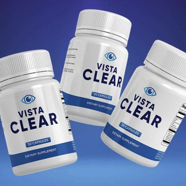 vista clear – #1 eye health supplement